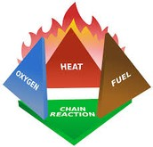 6.       How to start and maintain a fire