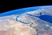 Why the Nile River Floods?