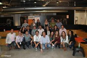 Meet the Startups at Area 31: MILINGUAL