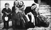 Imagrant family