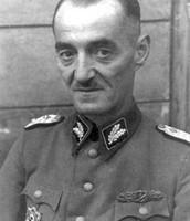 SS leader