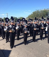 The Band Loves Our Veterans