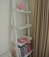 Leaning Shelf Unit