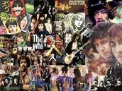 1970s decade of rock music.
