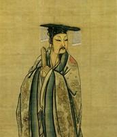 Emperor Tang