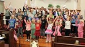 Children's Christmas Program Reminders