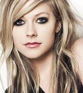 Avril lavaigne