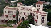 Serralles castle