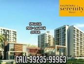 Kalpataru Serenity Floor Plans Is A Wonderful Brand-New Development In Pune