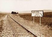 המסילה
