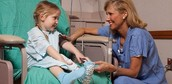 Why  become an anesthesiologist?