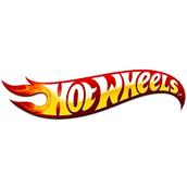 Hot Wheels Speedometry