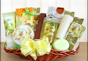 Largest Selection of Gift Baskets in the Industry!