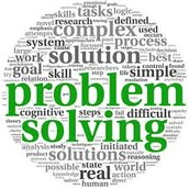 Problem Solving - Utilizing innovative approaches to solve problems
