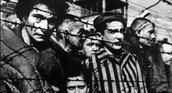 What happened to people sent to concentration camps?