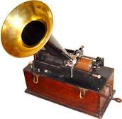 Phonograph (Edison)