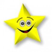 SHINING STARS CLASS RULES: