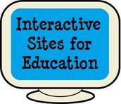 Language Arts Website