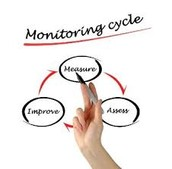 Monitor Through...