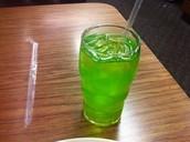 Mountain Lime