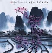 Famous- artist Zhang Quan Zong