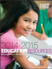 KET 2014-15 Education Resources Book