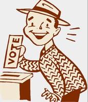 Voter =2 Votes
