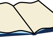 This represents how Justin likes paper books.