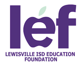 Lewisville Education Foundation Scholarship