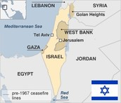 Isreal/ land of Canaan