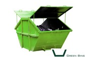 Green Skip Bins Adelaide