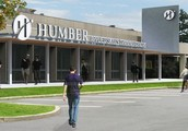 Humber College skills training centre