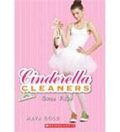 Cinderella Cleaners-Swan Fake By: Ava