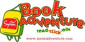 Sylvan's Book Adventure Reading Program 2017