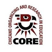 Chicano Organizing & Research in Education (CORE) Que Llueva Café Scholarship