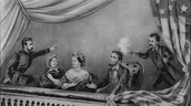 Lincoln's Assassination at Ford Theatre
