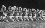 Tyler Junior College Apache Belles