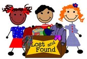 LOST AND FOUND ~ HELP!!