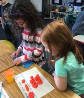 Place Value & Playdoh