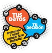 Cuida tus datos personales
