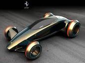 Concept Cars Solar Cars