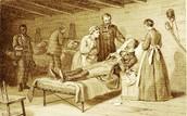 Women Healing the Poor