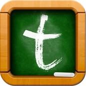 App Spotlight- TeacherKit
