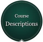 New Spring Course Catalog!