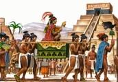 Aztec History