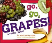 Go, Go Grapes!