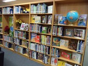 New Picture Book Section