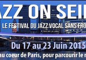 "Paris ""Jazz-on-Seine"" - 17-23 juin"