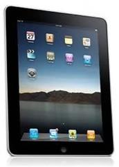 iPad Update