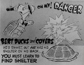 Duck and Cover Campaign
